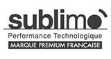 Logo SUBLIMO